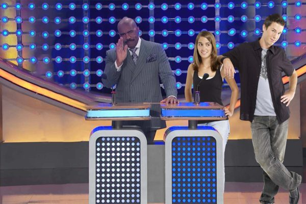 Family Feud Contestant